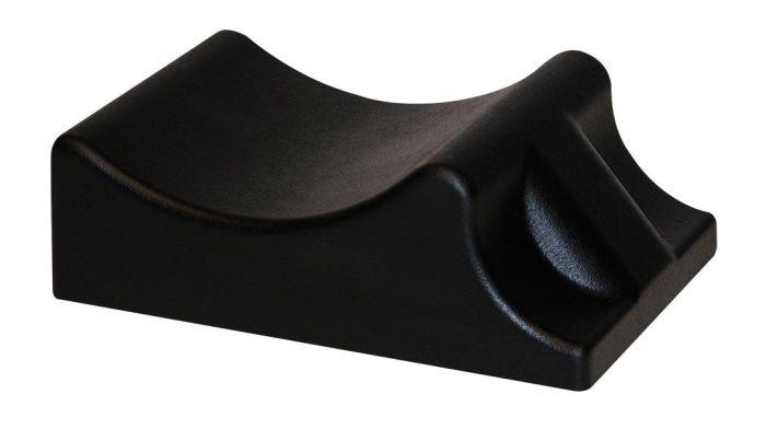 Headache Hammock: Orthopedic Traction Headrest