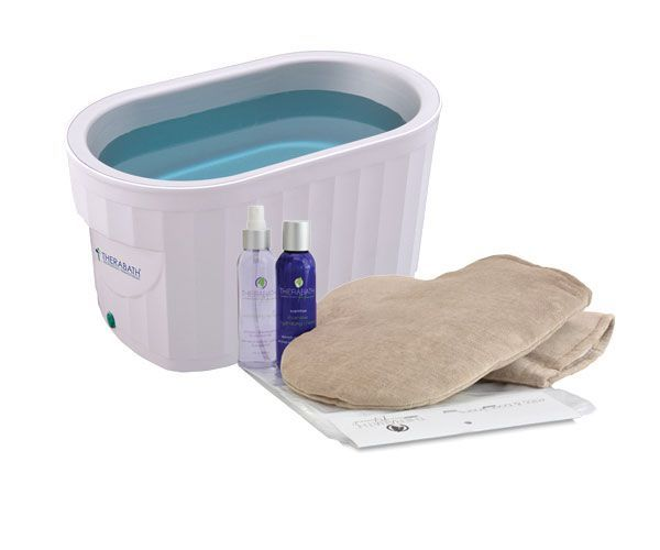Therabath Professional Grade Paraffin Bath Kit