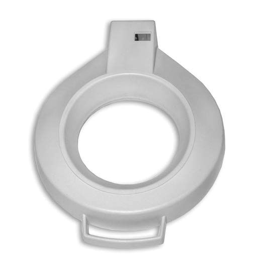 Replacement White Plastic Headpiece For 272 0056