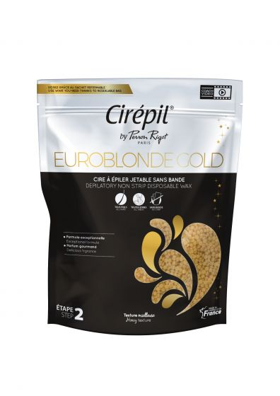 Cirepil Euroblonde Gold Edition