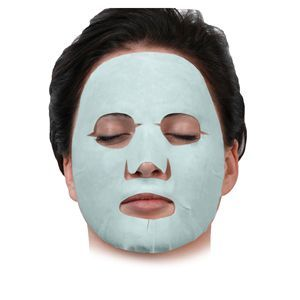 Green Tea Collagen Mask