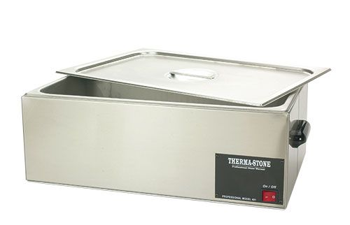 Standard Professional Stone Warmer, Model 401