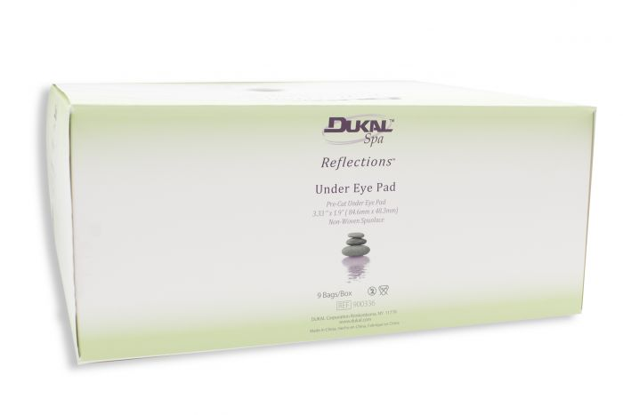 DUKAL Reflections™ Under Eye Control Pad 1680/Count