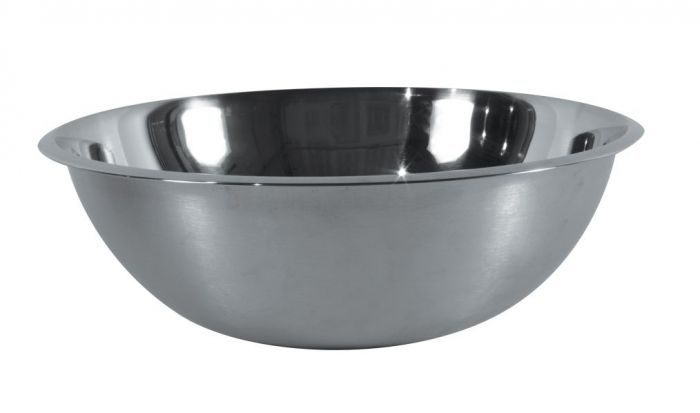 Mixing Bowl Stainless Steel 8 Qt 12.5