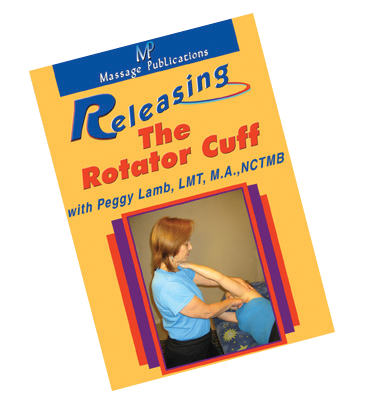 Releasing The Rotator Cuff Dvd