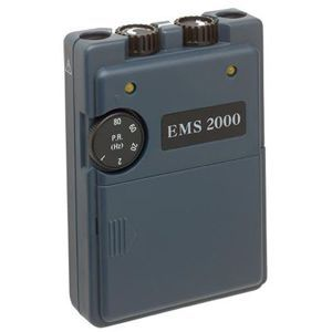 EMS 2000 Electrical Neuromuscular Stimulator