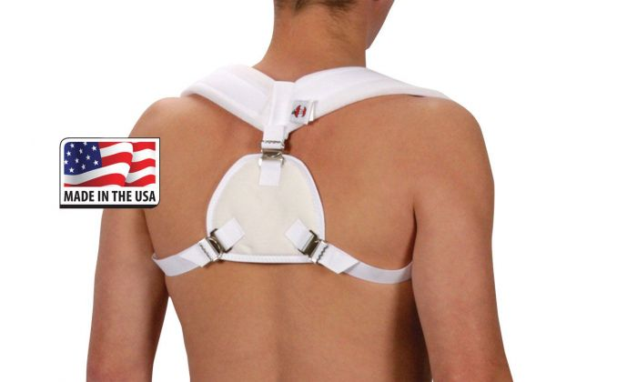 Core Clavicle Splint