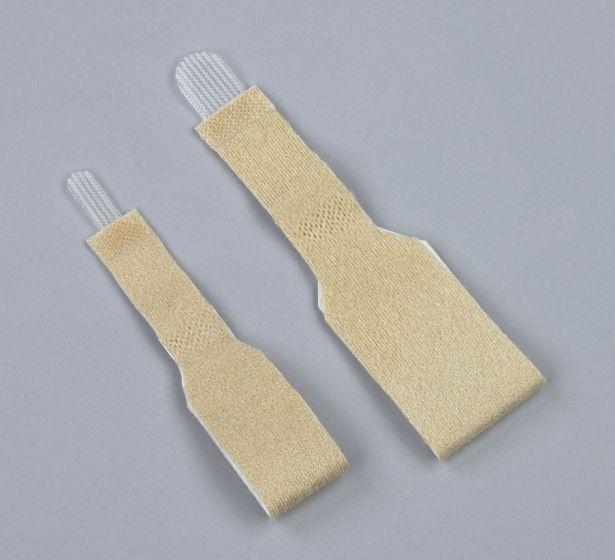 3pp® Toe Loops® - Wide, Package of 5