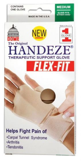 Handeze Flex Fit Latex Therapeutic Glove