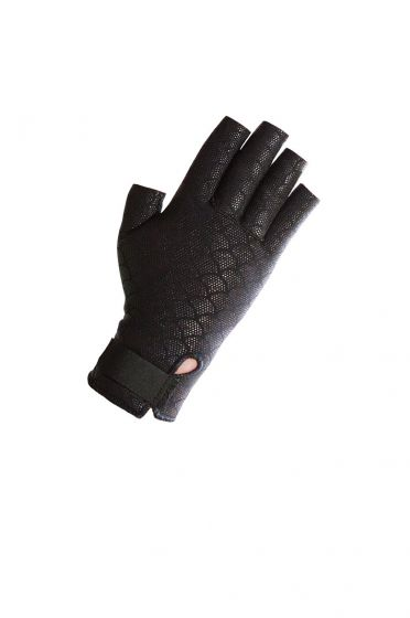 Thermoskin Premium Arthritis Gloves - Black - Pair