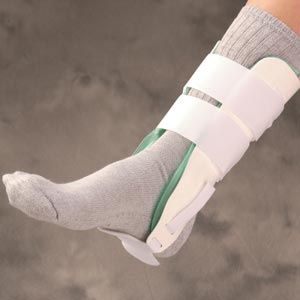 Air/Lite Universal Ankle Brace 10.5