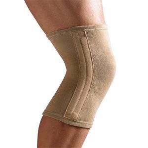 Elastic Knee Stabilizer