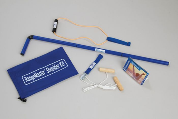 RangeMaster™ Shoulder Kit