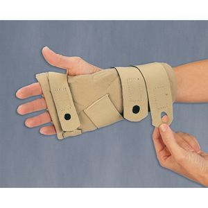 3 Point Products Comforter Splint