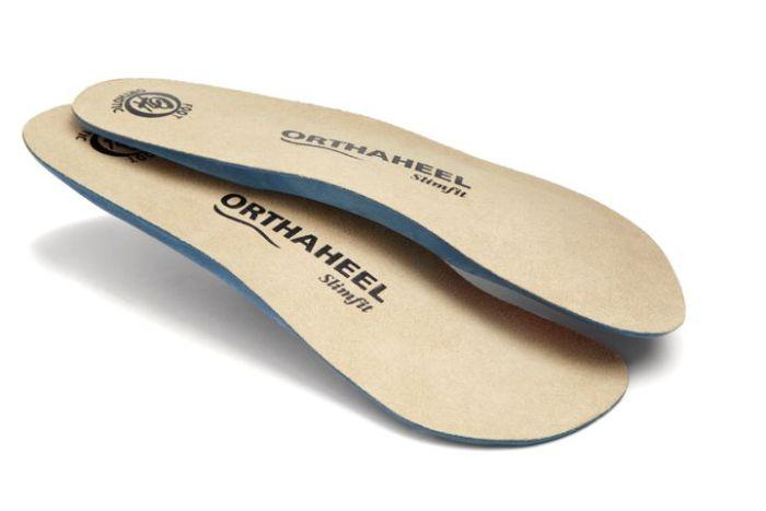 Orthaheel Slimfit Dress Shoe Orthotics, Pair
