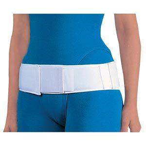Double Pull Trochanter Belt Small/Medium