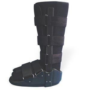 Swede-O Walking Boot, Tall