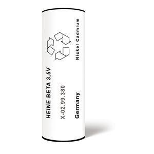 Heine 3.5V Nimh Battery