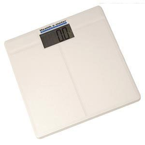 Health O Meter 390 Lbs Digital Floor Scale