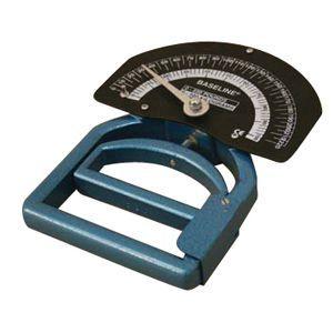 Baseline Smedley Hand Dynamometer