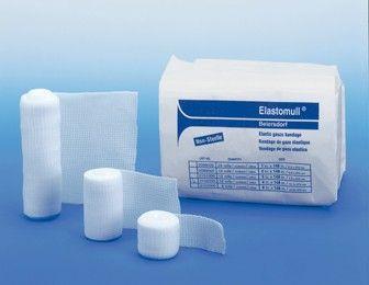 Elastomull Non-Sterile Elastic Gauze Bandage