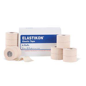 Elastikon Elastic Self Adhering Tape