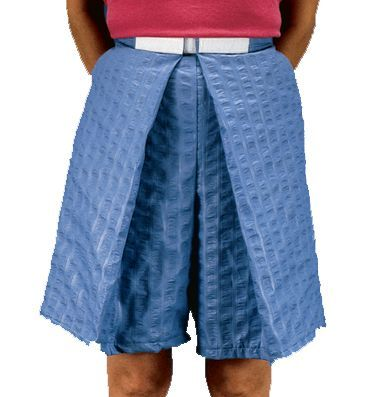 Core Products Patient Exam Shorts