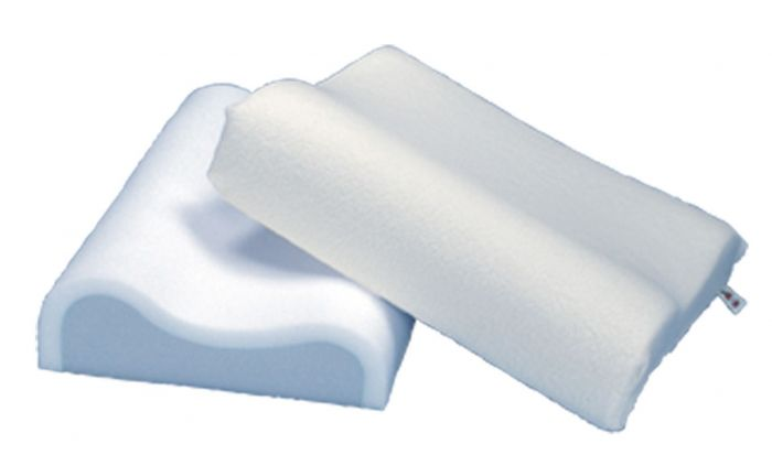 Memory Plus™ Support Pillow