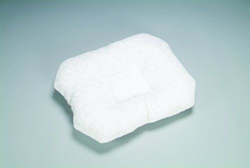 Square Cervical Pillow 3