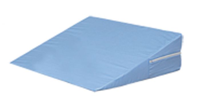 Foam Bed Wedge Blue 12