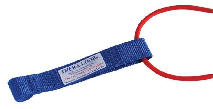 Thera-Loop Non-Slip Anchor, Single Unit