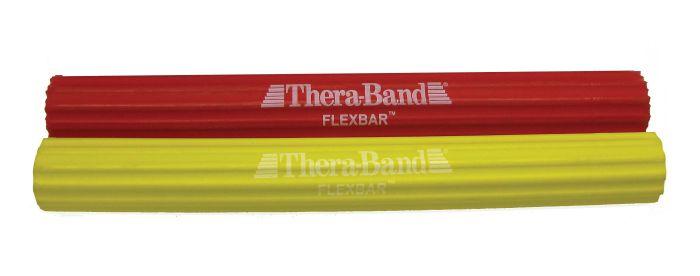 Thera-Band Flexbar Extra Light & Light Kit