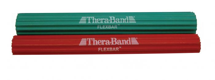 Thera-Band Flexbar Light & Medium Kit