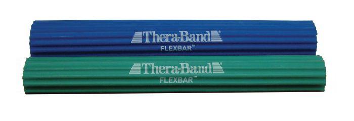 Thera-Band Flexbar Medium & Heavy Kit