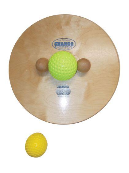 Chango R4 Model Balance Board