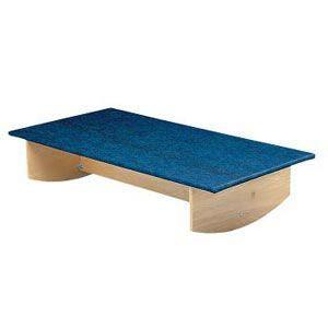 Rolling Vestibular Board