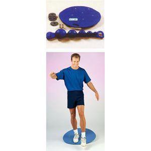 Baps Ankle Platform System