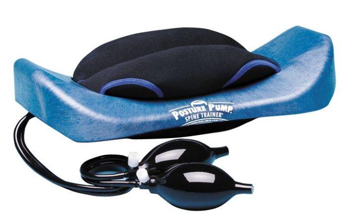 Posture Pump® Elliptical Back Rocker Model 2000