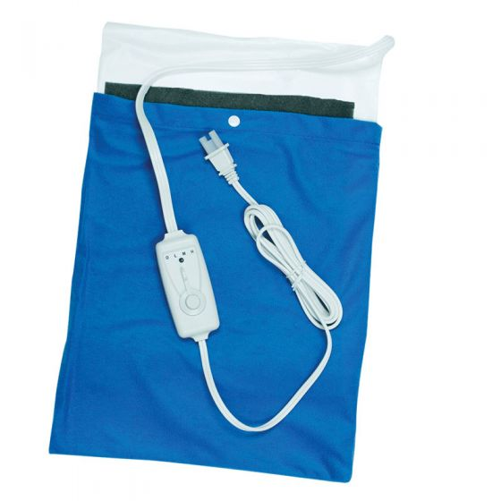 Heating Pad Economy Moist Or Dry Small 12X15