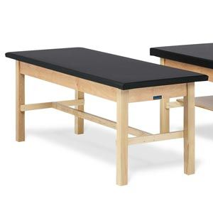 Bailey Basic Treatment Table With H-Brace and 1