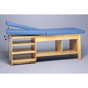 Adjustable Leg Rest Table