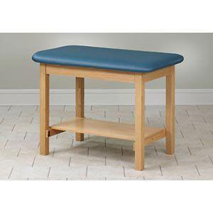H-Brace Taping Table 27