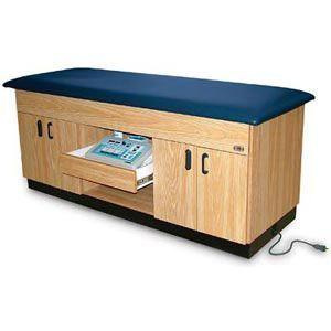 Hausmann Modality Treatment Table