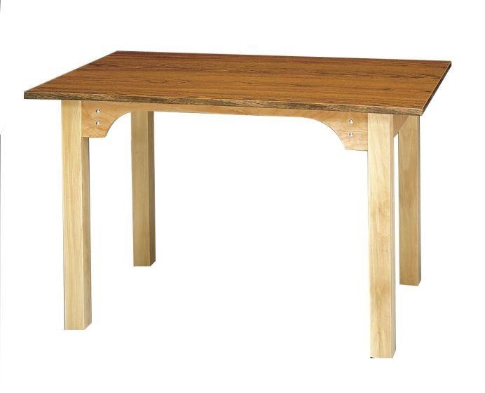 Bailey Work Table 48