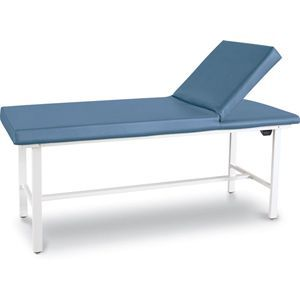 Pro-Series Treatment Table W/ Adjustable Back 36