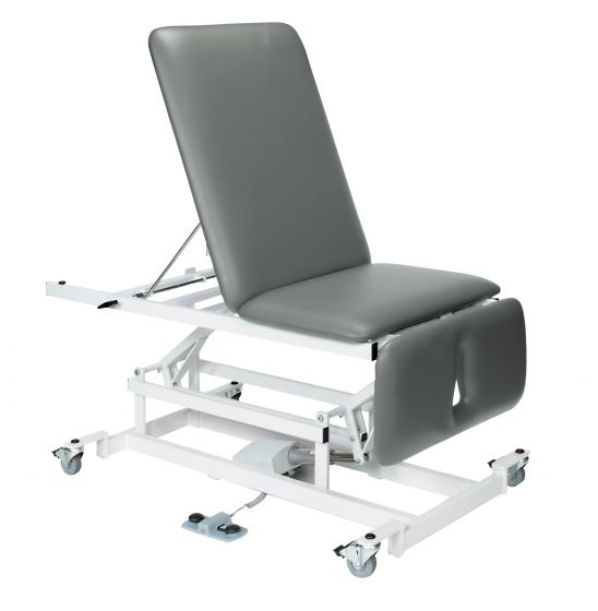 Hausmann 3 Section Multi Position Treatment Table