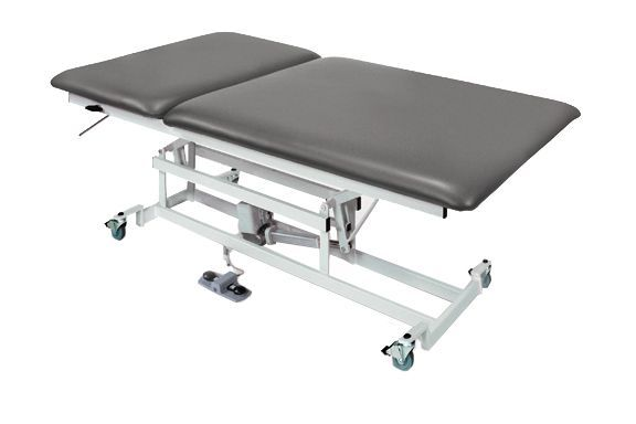 Hausmann Electric Hi-Lo Bath Table