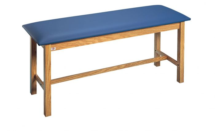 Hausmann Treatment Table With H-Brace