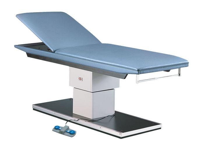 Hausmann Powermatic Table W/ Gas-Spring Backrest
