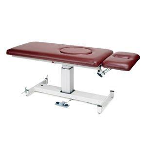 Hi-Lo Treatement Table W/ Pre-Natal Top